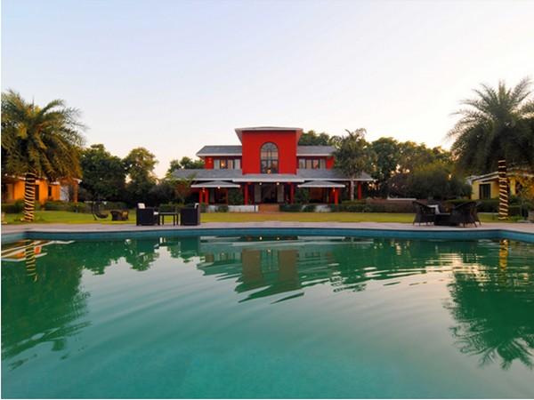 Farmhouse in Bilaspur, Haryana (Property ID 7X2L6H on sir.com)
