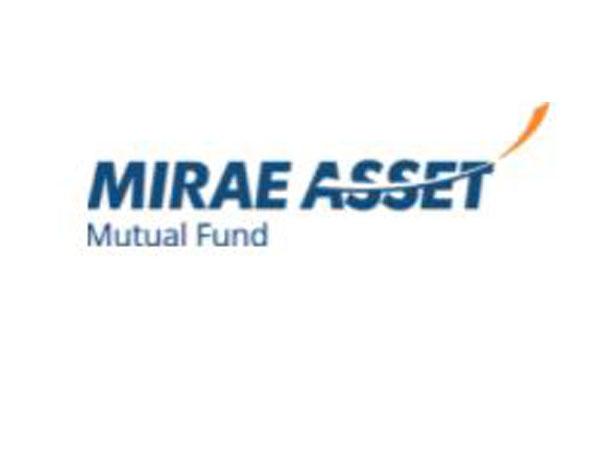 Mirae asset mutual fund crosses Rs. 1 lakh crore aum
