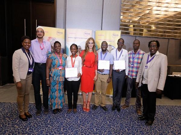 Merck Foundation marks World Hypertension Day 2019