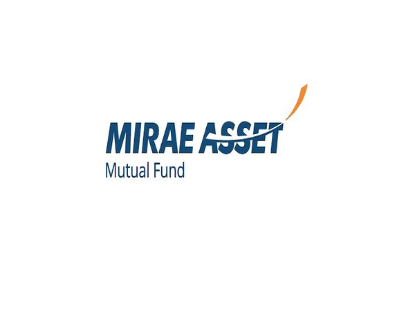 Mirae Asset launches India's First ETF Tracking Nifty Financial Services Index Mirae Asset Nifty Financial Services ETF