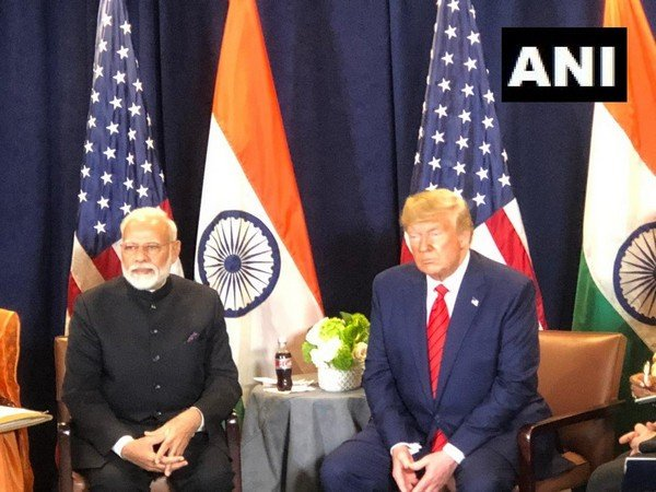 India set to finalise long-pending defence deal with US during Trump's visit