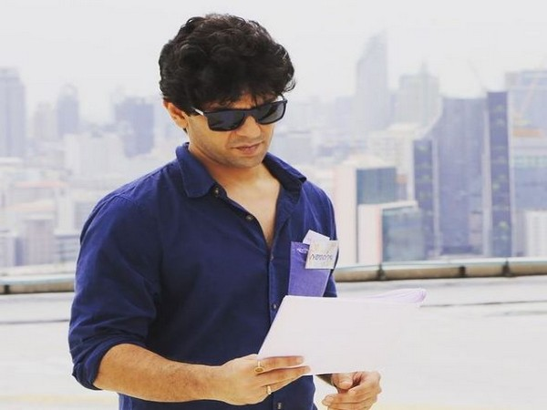 Mohit Chadda (Image Source: Instagram)