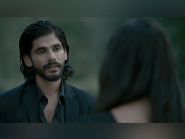 Love can be intense, dark, and a complicated emotion, says Nakul Roshan Sahdev