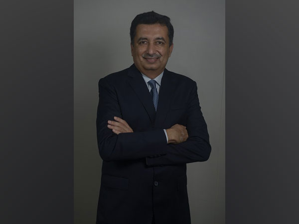 Saurabh Nanavati, Chief Executive Officer, Invesco Mutual Fund