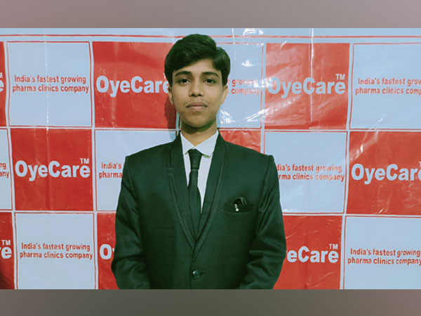 OyeCare - revolutionising the pharmacy industry
