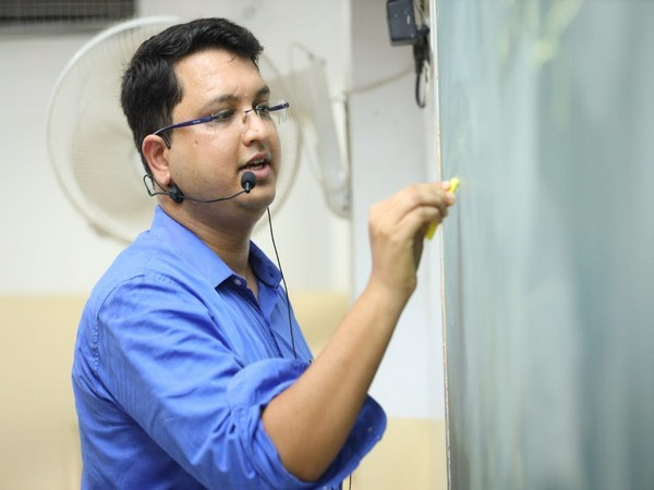 Educationist Nitin Vijay to Come up with Pune's First Entrepreneur e-Programme for Kids