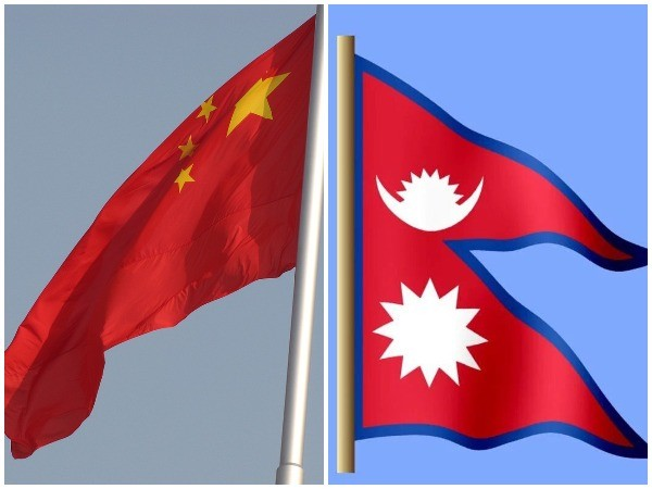 Survey shows China encroaching Nepal's land