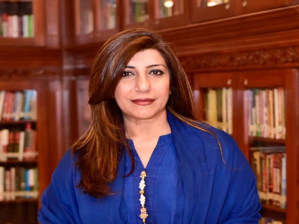 Pakistan Foreign Ministry spokesperson Aisha Farooqui