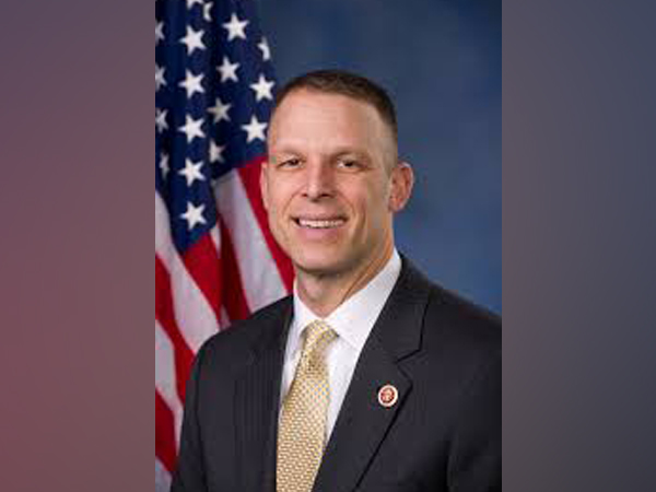 US House Representative Scott Perry (File pic)