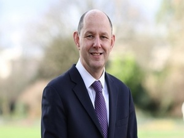Philip Barton appointed Britain's new High Commissioner to India
