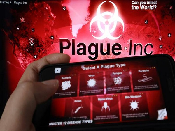 Popularity of pathogen outbreak-themed strategy games surge as coronavirus spreads