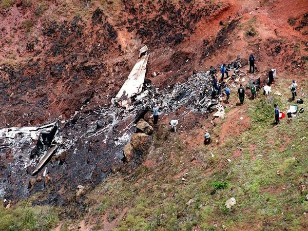 Death toll in Hawaii plane crash rises to 11 victims