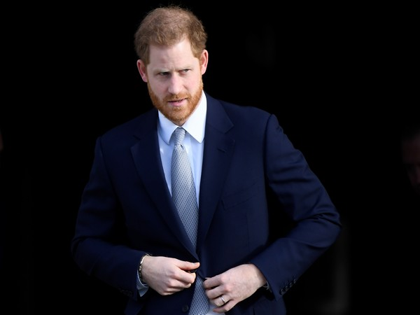 There really was no other option: Prince Harry after 'Megxit' announcement