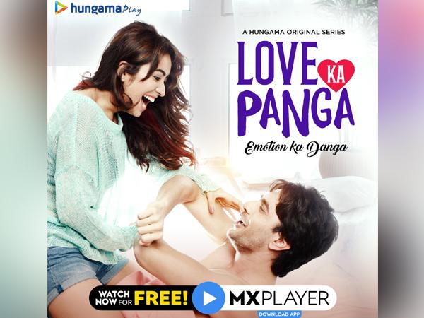 Desi Munda, Madam Tip Top and a 'Love ka Panga'
