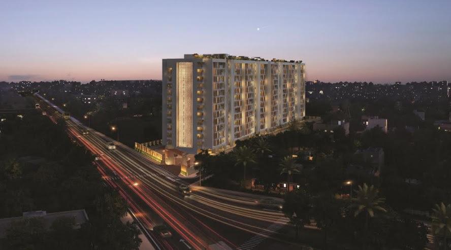 Puravankara Brings 'WorldHome Collection', its Ultra-luxury Line of Homes to Chennai