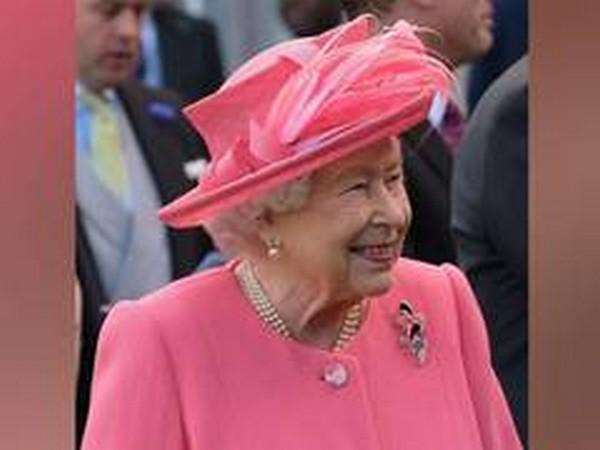 Queen Elizabeth to address nation on April 5 over coronavirus pandemic