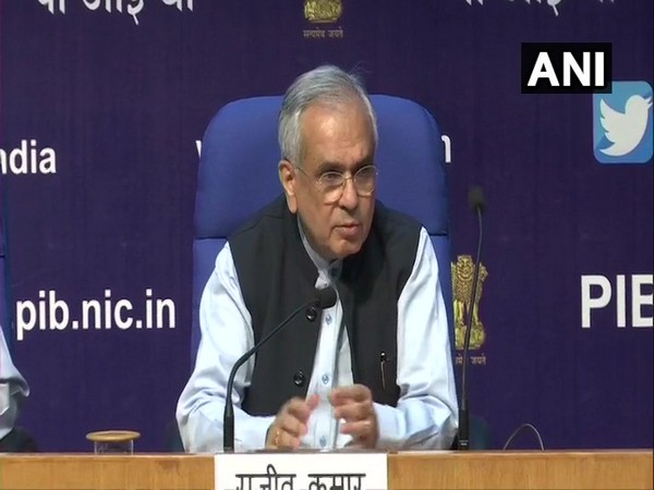 Economic Survey reflects resolve to maintain fiscal stability with focus on growth: NITI Aayog Vice Chairman
