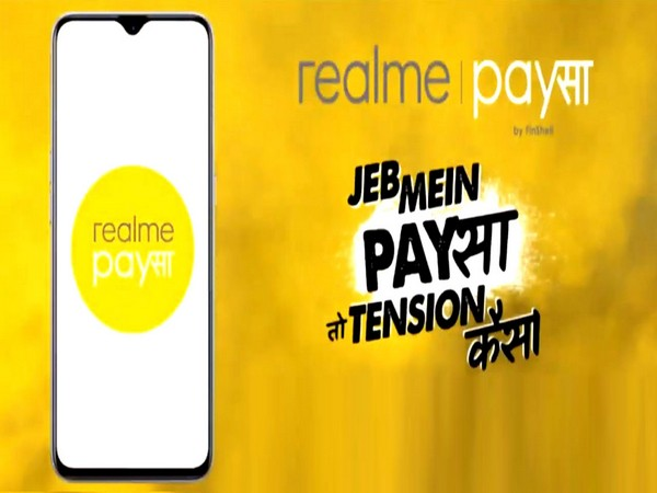 ICICI Lombard, realme PaySa enter tie up for screen protection cover