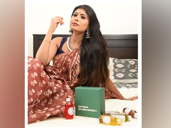 Entice by Sushmitha Gowda brings premium skincare to the table