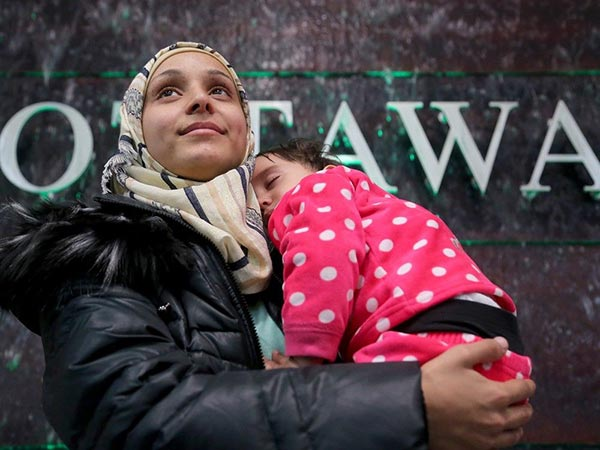Guly: What Syrian refugees have found since arriving in Ottawa