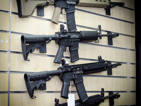 Washington state raises age for assault rifle purchases to 21