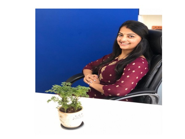 Nutritionist Sapna JaySingh Patel states the importance of home-cooked food