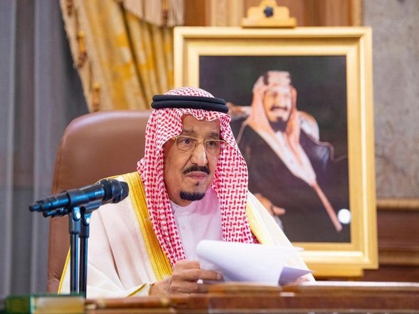 Saudi King urges G20 to take responsibility for funding COVID-19 treatment research