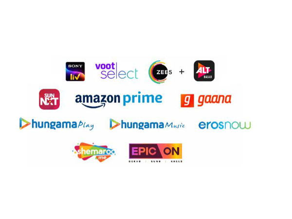 M2MIT Digital Introduces Multiple OTT Platform Subscription with its Single ISP Connection