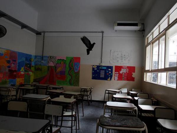 Teachers of America's second-largest school district prepare to strike