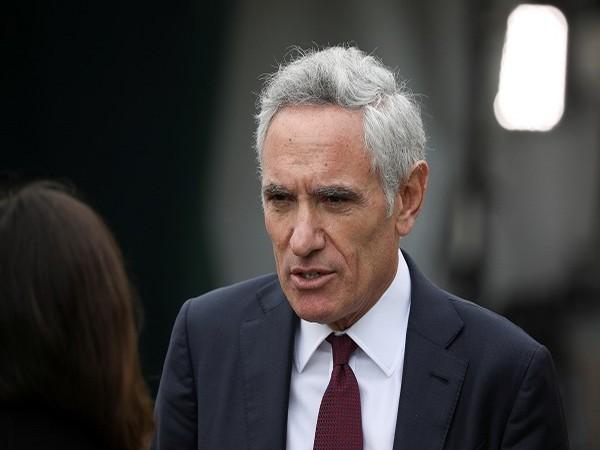 Trump's special adviser on coronavirus resigns