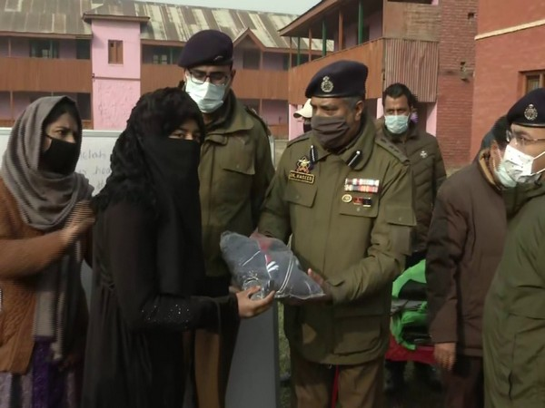 J-K administration, police come to aid of specially-abled children