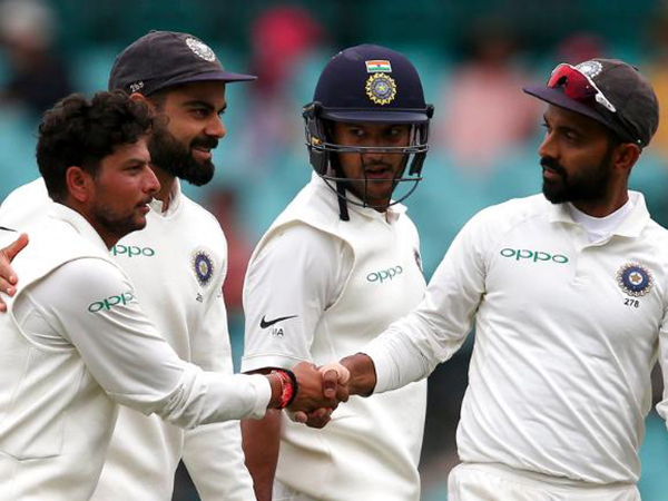 India vs Australia | Vasu: India Learn from Failures in England & South Africa to Conquer Australia