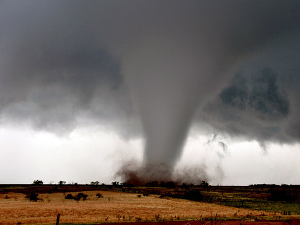 In case you missed it: Worst tornado in over 20 years strikes Washington state; Tropical cyclone pummels Australia