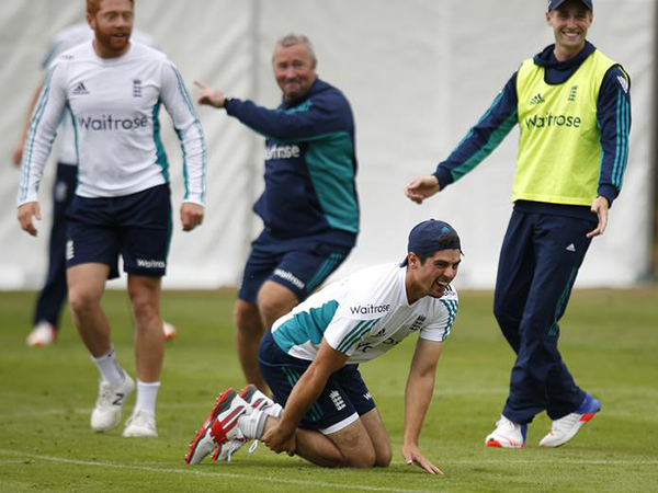 England players at higher risk of training injuries under Jones