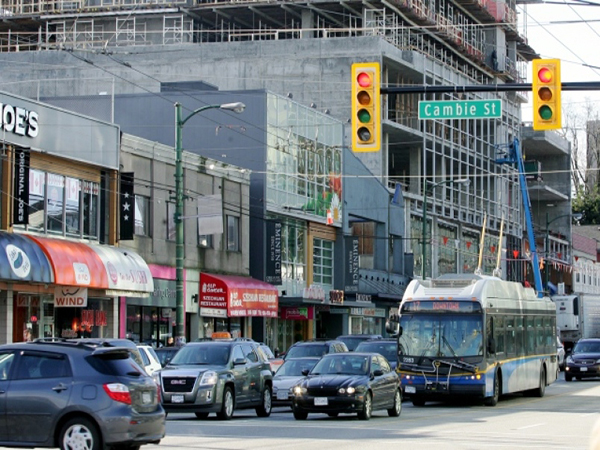 What's next in Vancouver's transit plan