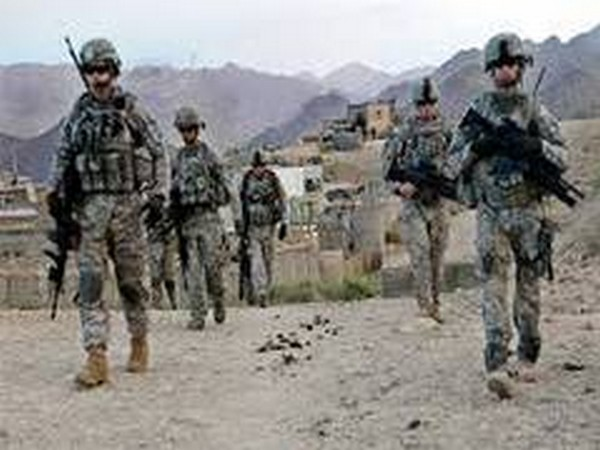 US forces withdrawing from Afghanistan despite continued violence