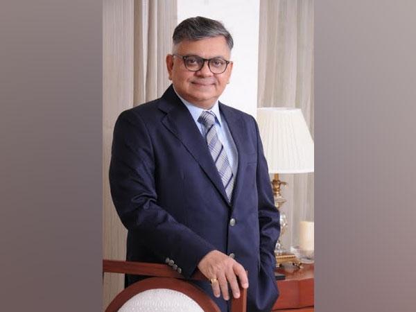 Vineet Nanda, Director - Sales & Marketing Krisumi Corporation