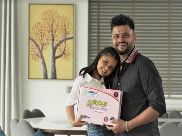 The Gamechanger in Education is here: Sparkle Box breaks the boundaries of learning with its educational kits