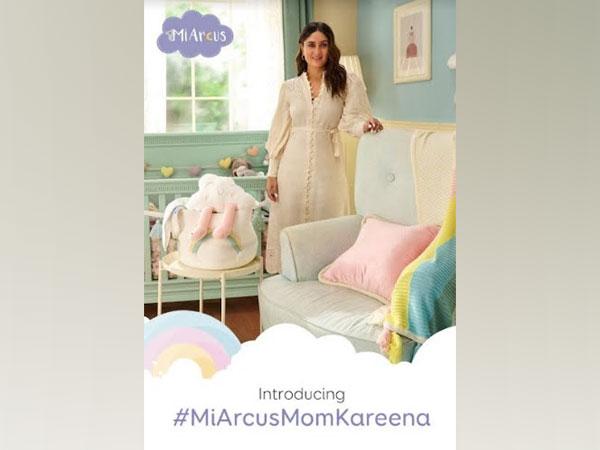 MiArcus ropes in Kareena Kapoor Khan as brand ambassador