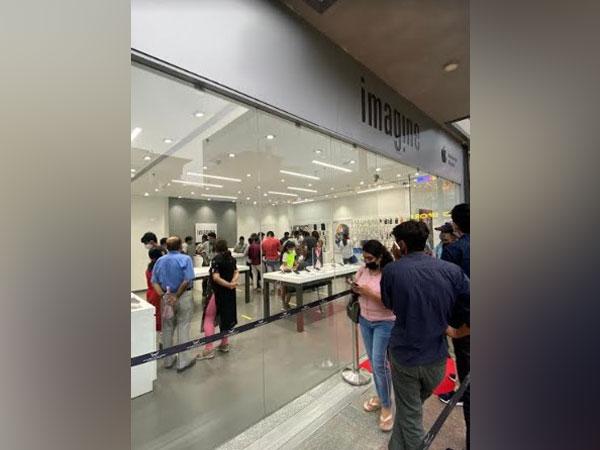Retail reaching pre-COVID levels; festival provides boost