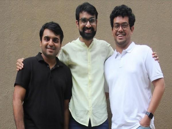 L to R - Shyam, Amit and Shankar (BuyerAssist.io Founders)