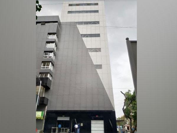 RR Parkon - Season Business Square Pune