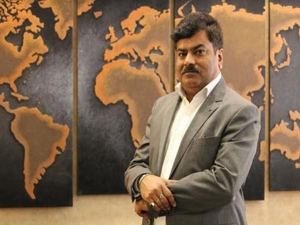 Dr Sanjay Gupta, Chairman, Ramagya Group