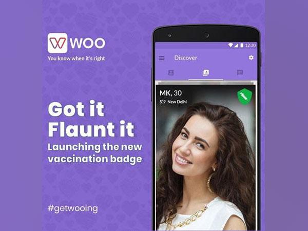 Woo Dating App