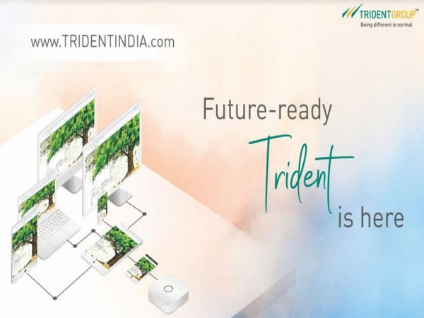 Future-ready Trident is here