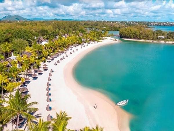 Shangri-La Le Touessrok Resort and Spa Mauritius