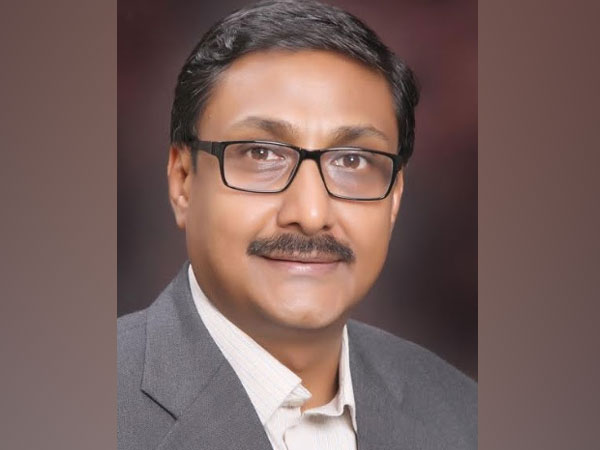 Arun Rajamani joins Cambridge to lead South Asia region
