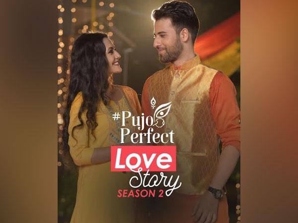 Pujo Love Stories Season 2