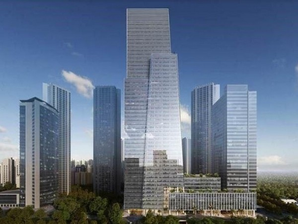 KONE India wins order to equip the 'Commerz III' Office Tower in Mumbai