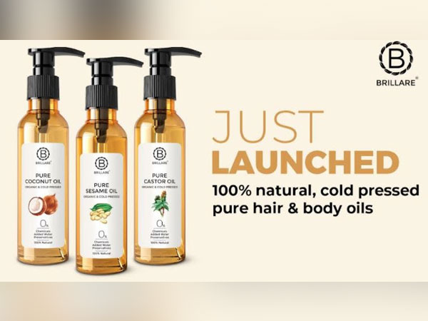 India's First Zero Dilution Hair Oils